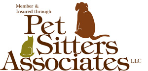 Member & Insured Through Pet Sitters Associates, LLC